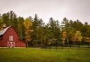 Inwestycja w ziemię rolną