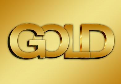 Papierowe złoto